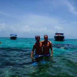 Snorkel Bros | Mexico