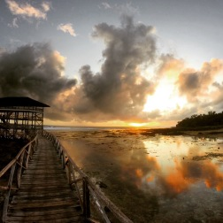 Siargao | Cloud 9 Boardwalk in General Luna