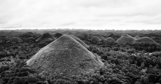 Bohol | The Chocolate Hills