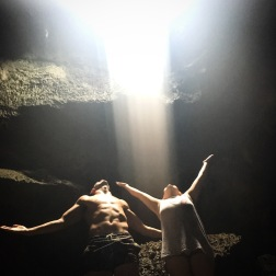 Bohol | Hinagdanan Caves