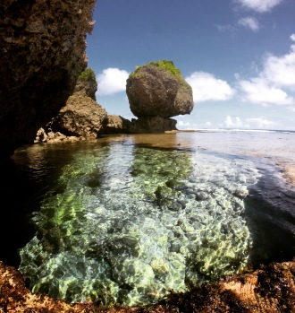 Siargao | Magpupungko Tidal Pools