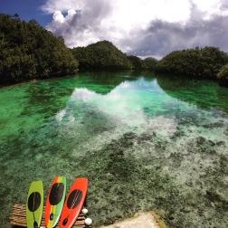 Siargao | Sugba Lagoon