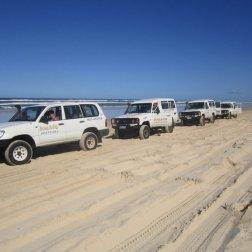 4x4 Fun | Fraser Island