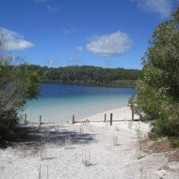 Lake McKenzie | Fraser Island