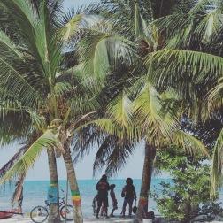 Caye Caulker Caribbean Vibes