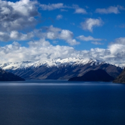 Mountain & Lake Perfection   New Zealand