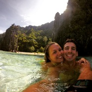 Palawan | Hidden Beach in El Nido