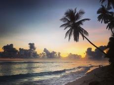 Siargao | Sunrise in Pacifico