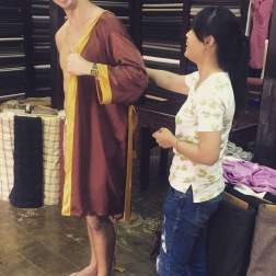 Kimono Shopping | Hoi An