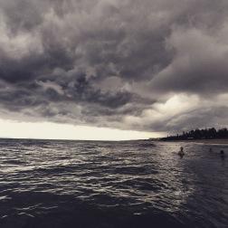 Storms on the Beach | Hoi An, Vietnam