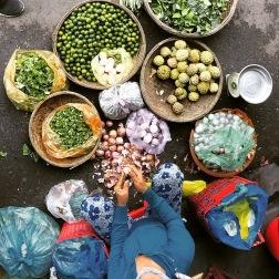 Local Market | Hoi An, Vietnam