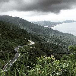 View to Hue | Hai Van Pass, Vietnam