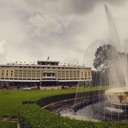 Independence Palace | Ho Chi Minh