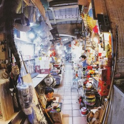 Ben Thanh Markets | Ho Chi Minh