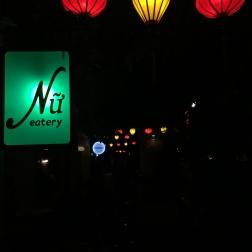 Nữ Eatery | Hoi An, Vietnam