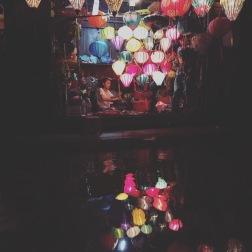 Riverside Lanterns | Hoi An, Vietnam