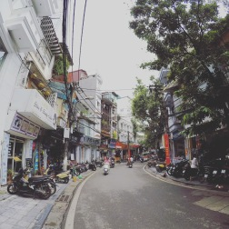 Streets of the Old Quarter | Hanoi