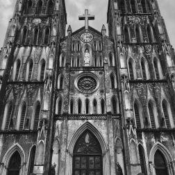 St Joseph's Cathedral | Hanoi