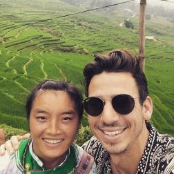 #1 Tour Guide, Chinh | Sapa