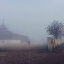 Village Life | The Monastery