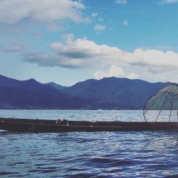 Fisherman | Inle Lake