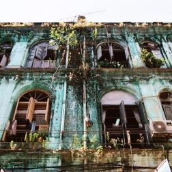 31st Street | Yangon
