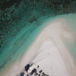 Sandbank | Turquoise Bay, WA
