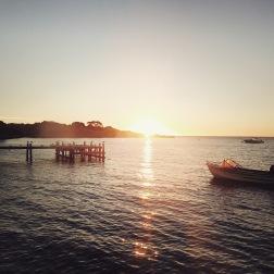 Sunset Bliss | Leeman, WA
