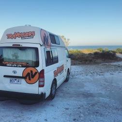 Free Camping | Geraldton, WA