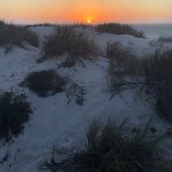 Dune Sunset | Coral Bay, WA