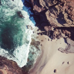 Pot Alley Beach | Kalbarri, WA