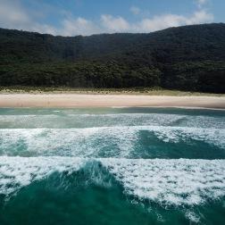Hawai'i or NSW? | Pretty Beach, NSW