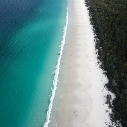 Beach Perfection at Hyams   Jervis Bay, NSW