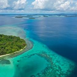 Western Province Archipelago | Munda, Solomons