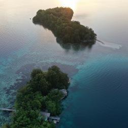 Island Life, Solomon Islands